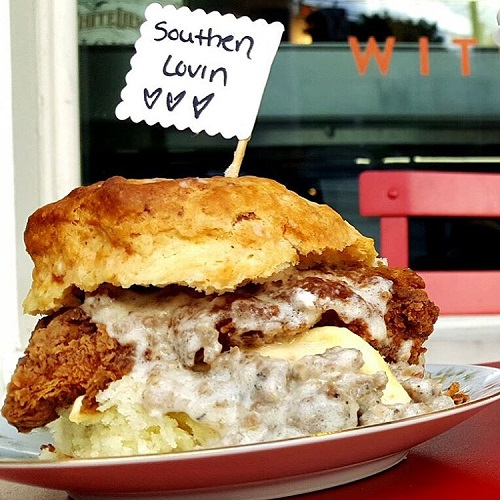 Friday: Southern Lovin