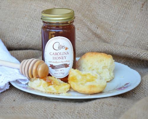 Carolina Honey Image
