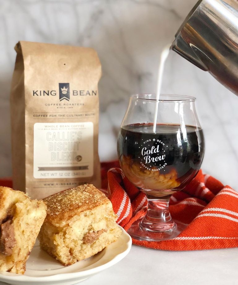 French Press Coffee - Cold Brew Image