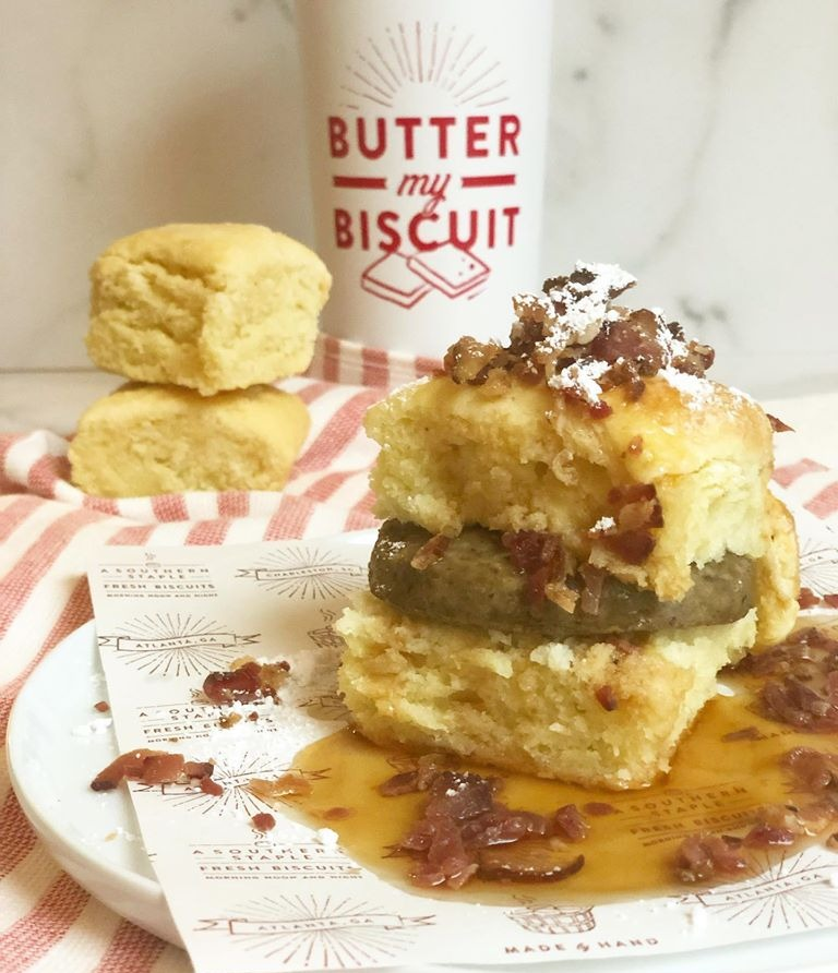 Saturday & Sunday: Patty Cake Image