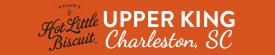 Order from Upper King Charleston
