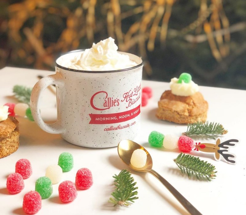 Everyday: Hot Chocolate Image