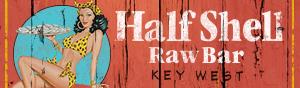 HalfShell Home Logo