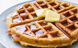 Add Waffle Image