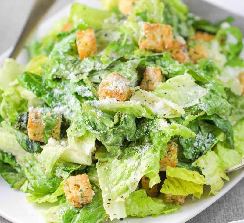 Caesar Salad Image