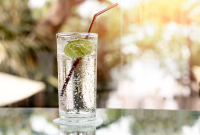 Hard Seltzer (Carryout/Curbside Only) Image