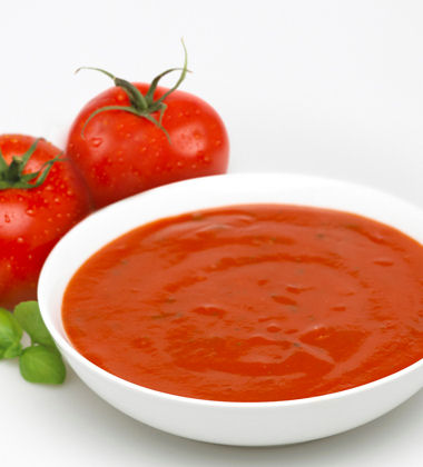 Premium Soup Image