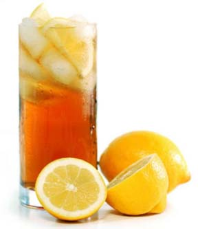FRESHLY BREWED ICED TEA SWEET Image