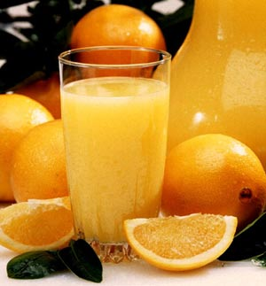 ORANGE JUICE Image