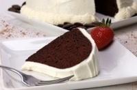 CHOCOLATE CHIP FUDGE CAKE Image