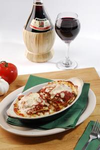 Mama's Lasagna Image
