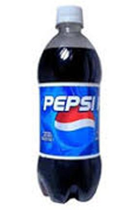Half-Liter Soda