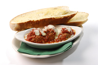 Meatball Dip Image