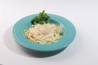 Shrimp Fettucini