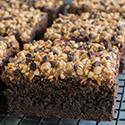 Chocolate Stout Brownie Image