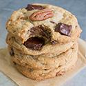 Chocolate Chunk Pecan Cookie