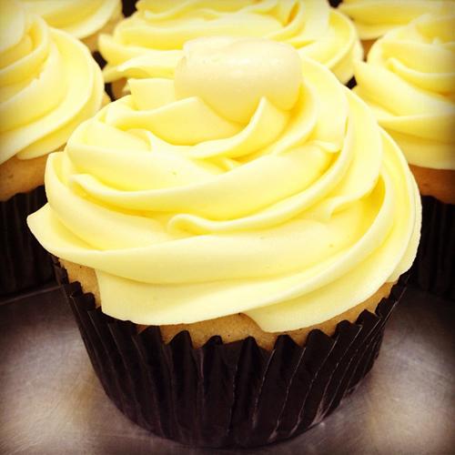 Lemon Cream - Mini