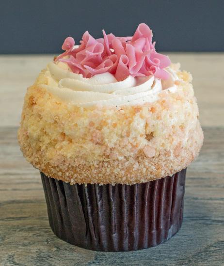 Strawberry Shortcake Image