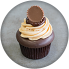 Reeses Peanut Butter Cup - Mini Image