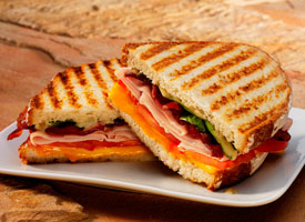 Turkey Club Image