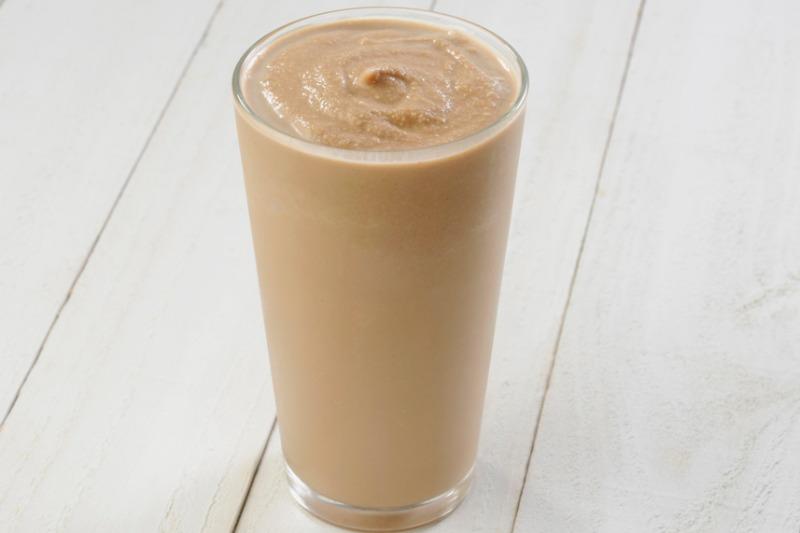 12. Peanut Butter Cup
