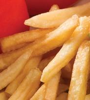 Beer Batter Fries Image