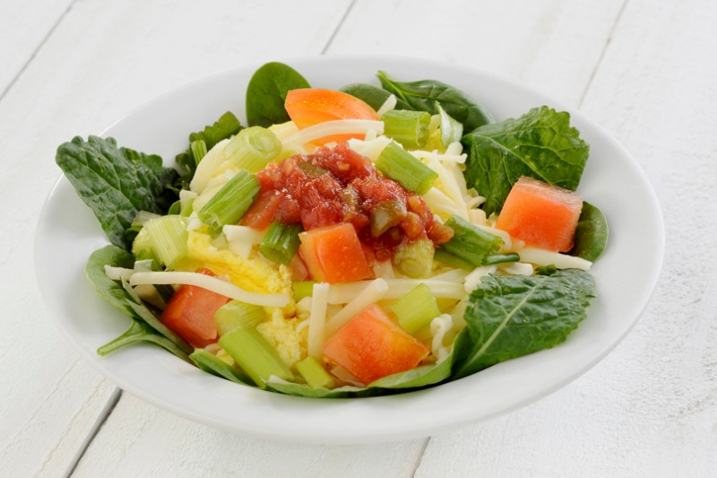 Healthy Start Bowl