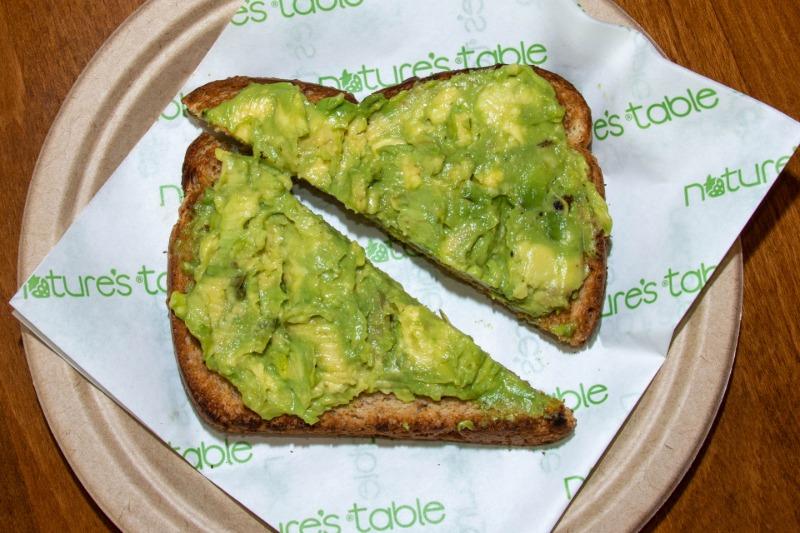 Avocado Toast Image