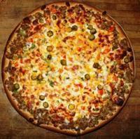 Boudin Pizza Image