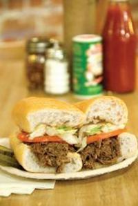 Roast Beef Image