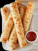 Cheezy Garlic Bread™ Image