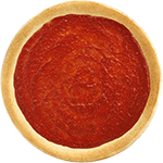 Create-A-Pizza (Up to ten toppings) Image