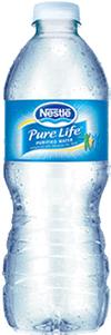Water Bottle Image