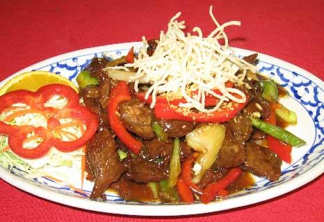 Mongolian (Thai-Style)