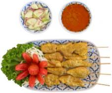 Satay (5) Image