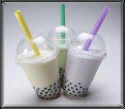 Boba Drinks Image