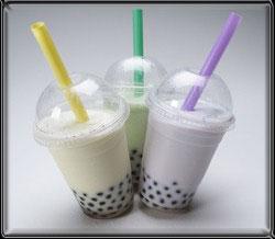 Boba Drinks Image