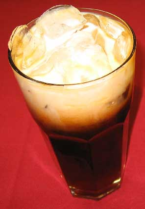 Thai Ice Tea Image