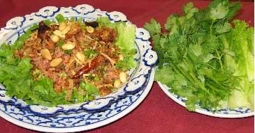 Nam Kao Tod Image