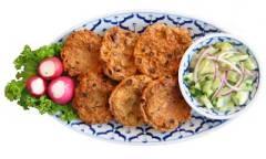 Thai Fried Fish Cakes (5) Image