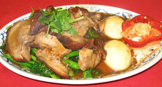 House Pork Hock Image