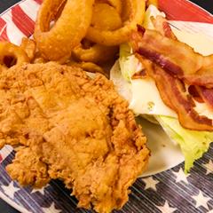 Brians USA Diner