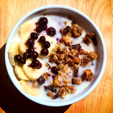 Housemade Power Granola Image