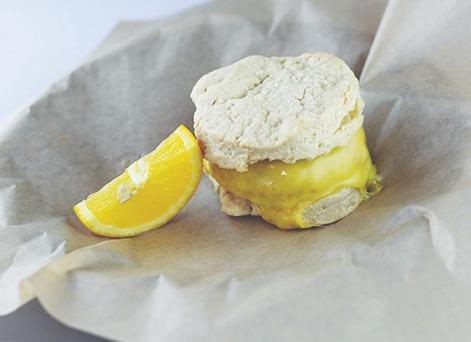 Biscuit Sandwich Image