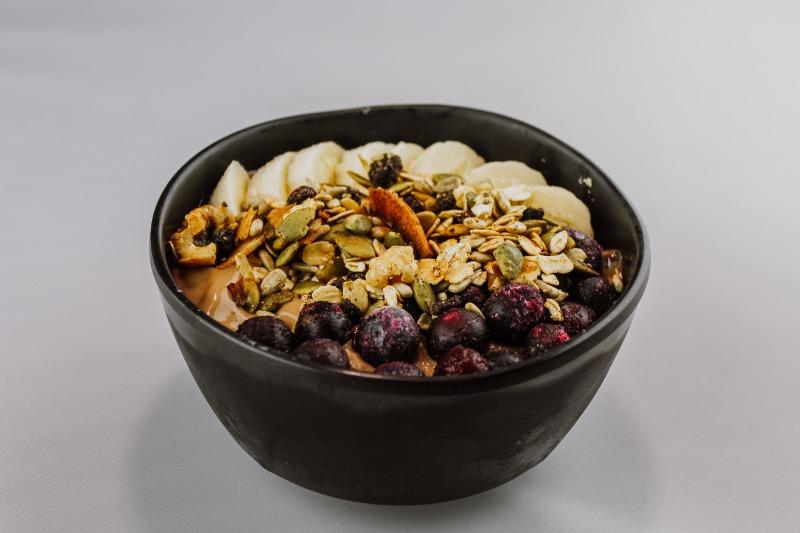 Peanut Butter Bowl Image