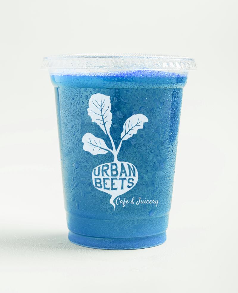 Blue Fairy Image