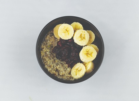 Superseed Oatmeal