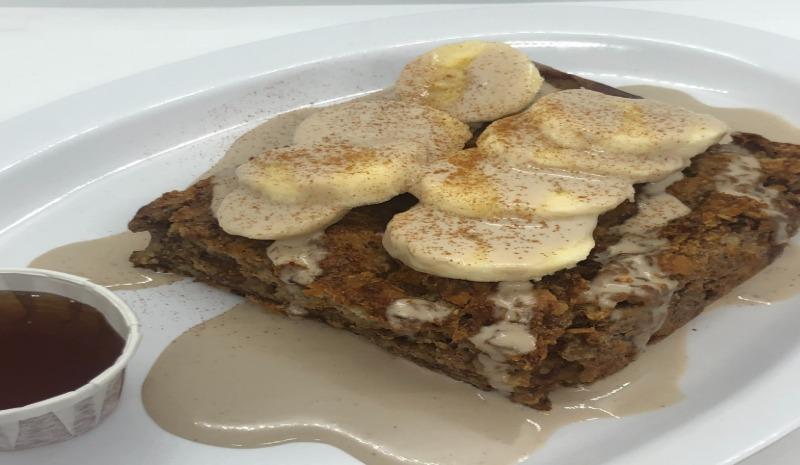 French Toast Casserole Image