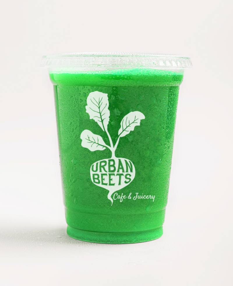 Green Dream Image