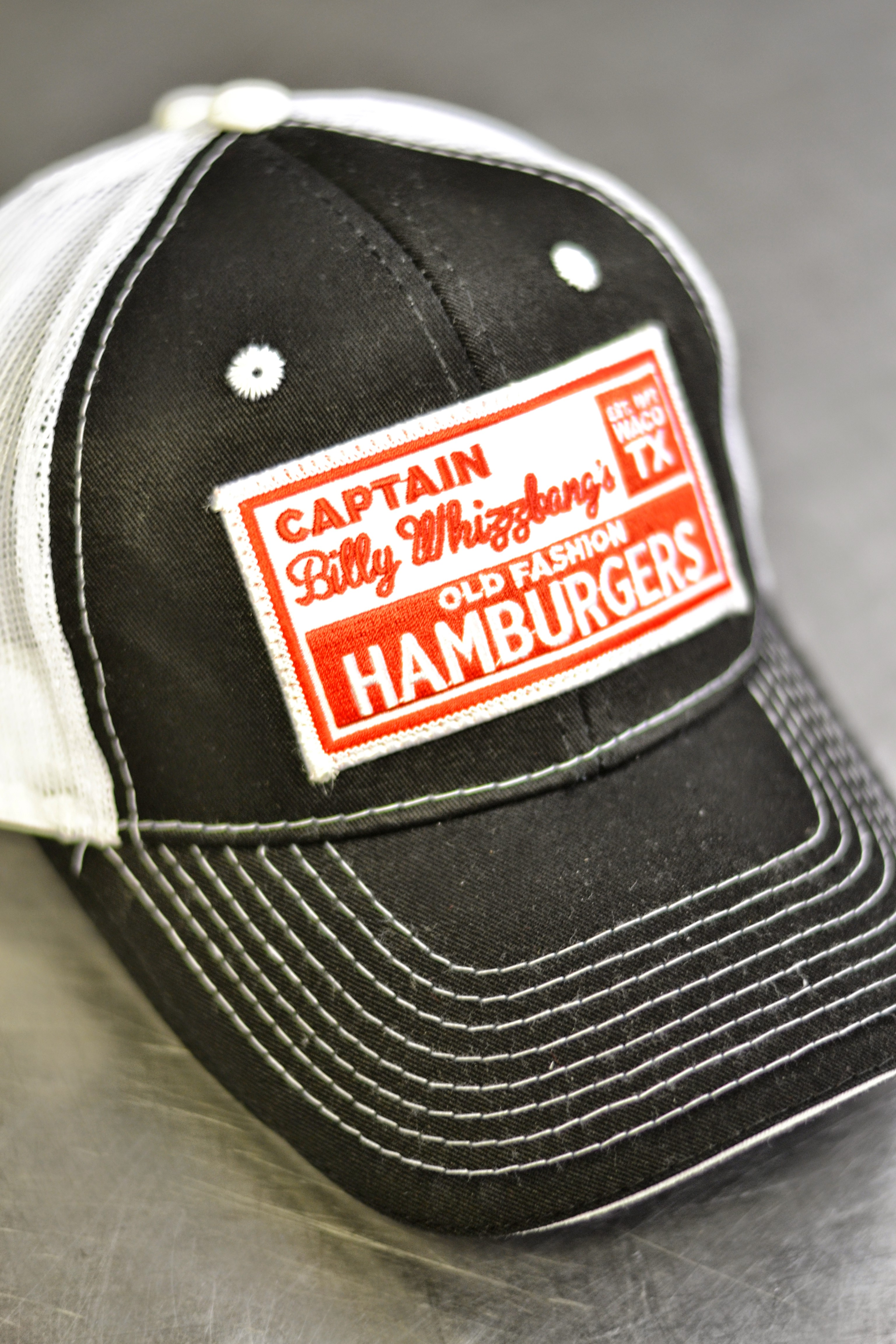 Logo Hats Image